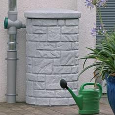 Резервоар за дъждовна вода...