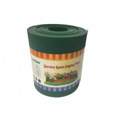 Imagén: Пластмасов бордюр - 900х15х0.1 см