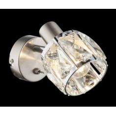 Спот Diamant, 1хE14, 1х40W