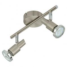 LED спот, GU10, 2x3 W