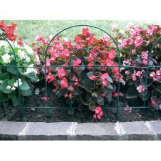 Декоративна ограда -  6 модула
