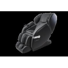 """Масажен стол """"BETASONIC II"""" с антистрес система Braintronics®  - цвят сив / черен - CASADA"""