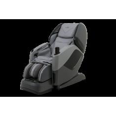 """Масажен стол """"AURA"""" с антистрес система Braintronics®  - цвят черен/сив - CASADA"""