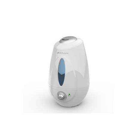 Овлажнител за въздух с хидрометър