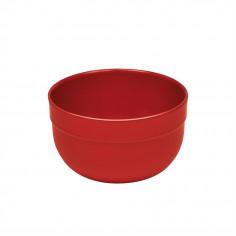 """Керамична купа """"MIXING BOWL"""" - Ø 17,5 см - цвят червен - EMILE HENRY"""