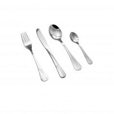 """Комплект прибори за хранене """"OPHELIA""""- 24 части - HERDMAR"""
