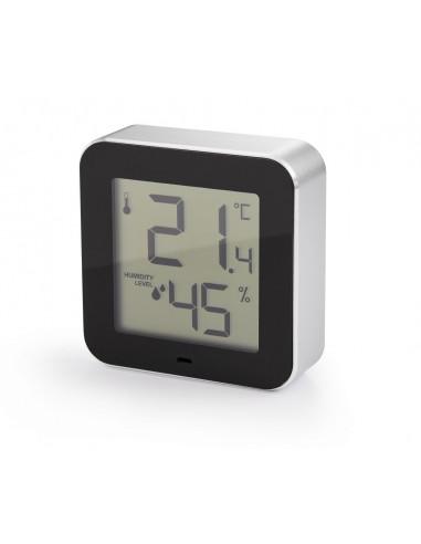 """Дигитален термометър и хигрометър """"SIMPLE"""" - PHILIPPI"""