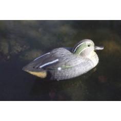 Фигура за езеро - паток