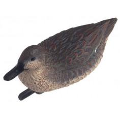 Фигура за езеро - патица