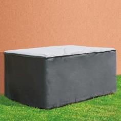 Защитно покривало за градински мебели SunFun - 150x350x95 см