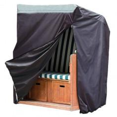 Защитно покривало за градински мебели SunFun - 155х105х170 см