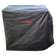 Защитно покривало за грил Grillstar Texas - 56х94х107 см