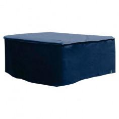 Защитно покривало за градински мебели SunFun - 240x200х95 см