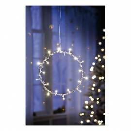 LED кръг за декорация 30 см