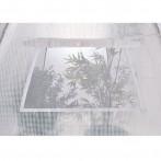 Зимна оранжерия - Ø320 см, 280 см