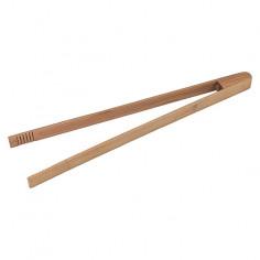 Бамбукова щипка за грил Grillstar - 45 см