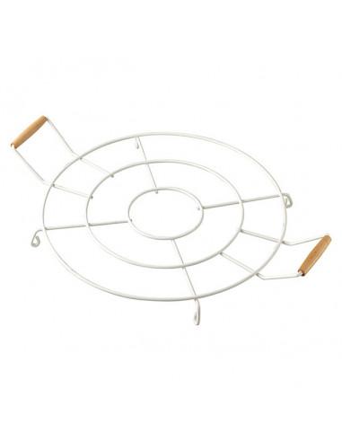 Грил поставка за горещи съдове Garcima - Ø50 см