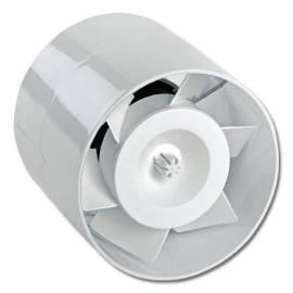 Вентилатор за баня - тръбен 125 мм