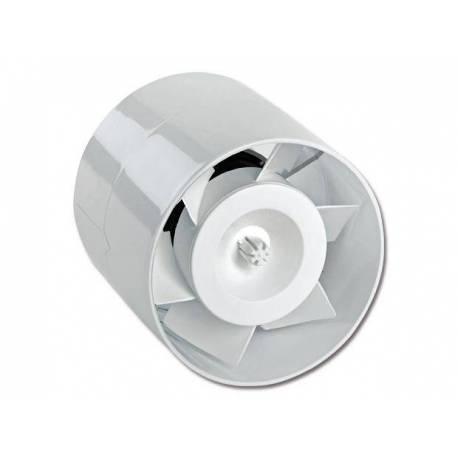 Вентилатор за баня - тръбен