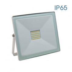 LED прожектор Trend - 30 W, W CL, 2400 lm, 4000 K, бял