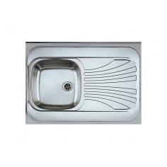 Кухенска мивка, тип бордова...