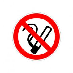 "Табела ""Пушенето забранено"", 23х23 см"