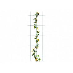 Решетка за пълзящи растения Bellissa, 150х45 см