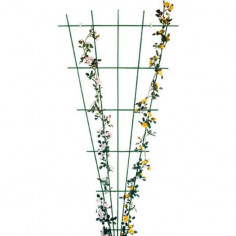 Държач за рози Bellissa, 150х75 см, зелен