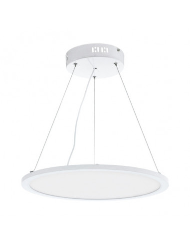 LED пендел Eglo Sarsina 97504 - 28 W, Ø45 см, 4200 lm