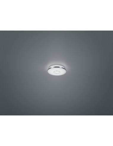 LED плафон Osaka - 12 W, 3000 K, 1050 lm, три степени