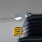 LED плафон Ritter, IP44, 5,5 W