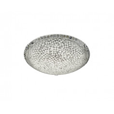 LED плафон Mosaique - 24 W, Ø40 см, 2120 lm, 3000 K
