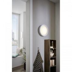 LED плафон Eglo Ontaneda 95693 - 11W,  Ø32,5 см, 3000K, 850 lm