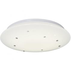 LED плафон Näve Lissabon - 60 W, Ø60 см, 12 см