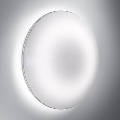 LED плафон Osram Silara, 24 W, 450 мм, димируема