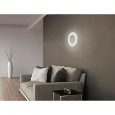LED плафон Osram Ring, 18 W, 280 мм