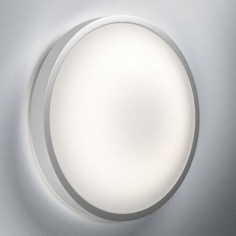 LED плафон Osram Silara, 17 W, 300 мм, димируема, с дистанционно