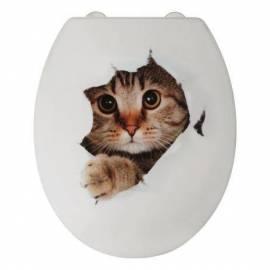 Капак за тоалетна чиния Kittycat