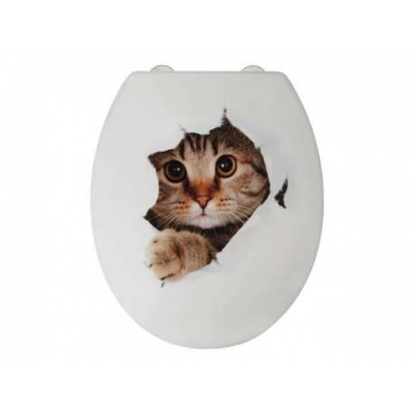 Капак за тоалетна седалка