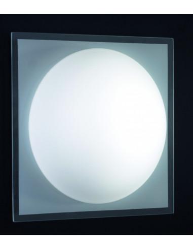 LED плафон Tween Light Sacile - 7W, 30х30 см, 812 lm
