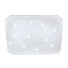 LED плафон Eglo Frania - 33,5 W, 3900 lm, 430х430х70 мм