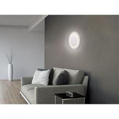 LED плафон Osram Flat, 20 W, 380 мм