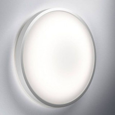 LED плафон Osram Orbis, 21 W, 420 мм, димируема, тристепенна