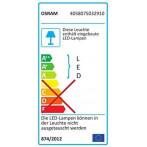 LED плафон Osram Silara Pure, 21 W, 400 мм