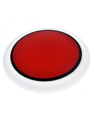 LED плафон Tween Light Colore - 45 W, Ø60 см, RGB контрол на цвета с дистанционно
