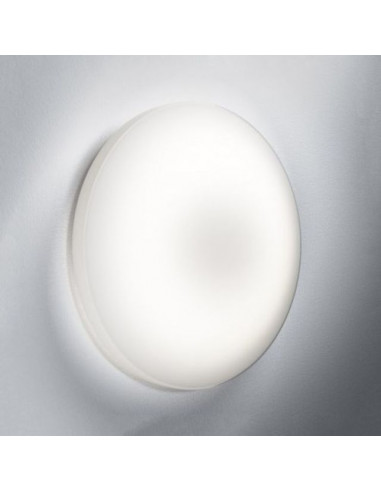 LED плафон Osram Silara, с датчик/ сензор, 17 W, 300 мм