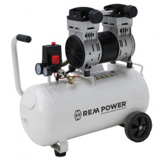 Компресор REM Power EL 200/8/40 - 1,15 kW, 8 bar, 40 л