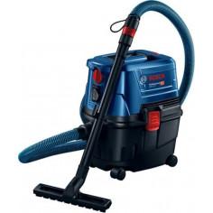 Уред за мокро и сухо изсмукване/ прахосмукачка Bosch GAS 15 PS - Professional