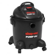 Уред за мокро и сухо изсмукване/ прахосмукачка Shop Vac Pump Vac 30 - 1400 W