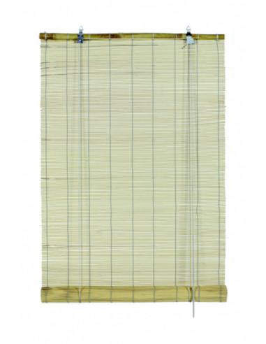 Щора руло, бамбук, 120х160 см